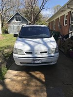 Picture of 1999 Oldsmobile Silhouette 4 Dr GS Passenger Van, exterior
