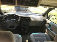 Picture of 1999 Oldsmobile Silhouette 4 Dr GS Passenger Van, interior