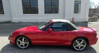 Picture of 2004 Mazda MAZDASPEED MX-5 Miata 2 Dr Turbo Convertible, exterior