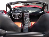 Picture of 2004 Mazda MAZDASPEED MX-5 Miata 2 Dr Turbo Convertible, interior