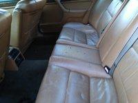 Picture of 1989 BMW 7 Series 750iL, interior