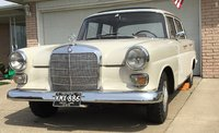 Picture of 1968 Mercedes-Benz 220, exterior, gallery_worthy