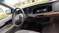 Picture of 1998 Mercury Grand Marquis 4 Dr GS Sedan, interior