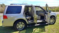 Picture of 2008 Lincoln Navigator Base 4WD, interior