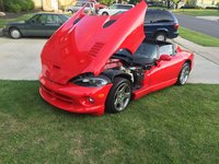 Picture of 2001 Dodge Viper 2 Dr RT/10 Convertible, exterior