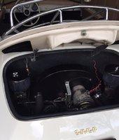 Picture of 1957 Porsche 356 A Speedster, engine