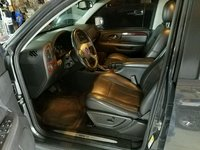 Picture of 2007 Saab 9-7X 5.3i, interior