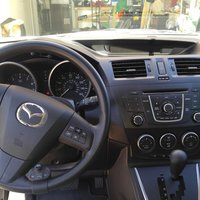 Picture of 2015 Mazda MAZDA5 Touring, interior