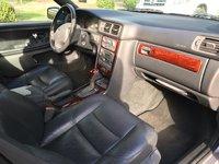 Picture of 2000 Volvo S70 SE, interior