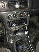 Picture of 1998 Dodge Neon 4 Dr Highline Sedan, interior