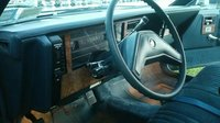 Picture of 1985 Buick Century Custom Sedan, interior