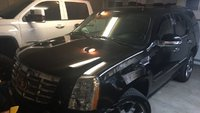 Picture of 2011 Cadillac Escalade Luxury AWD, exterior