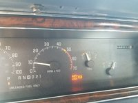 Picture of 1992 Buick Roadmaster Sedan RWD, interior, gallery_worthy