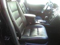 Picture of 2005 Mercury Montego Premier, interior