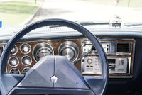 Picture of 1987 Chrysler Fifth Avenue Base, interior, gallery_worthy