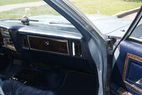 Picture of 1987 Chrysler Fifth Avenue Base, interior