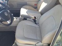 2006 volkswagen beetle interior