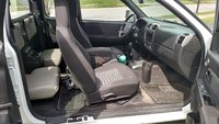Picture of 2012 Chevrolet Colorado Work Truck Ext. Cab, interior