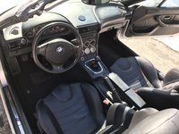 Picture of 2000 BMW Z3 M Convertible, interior