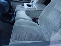 Picture of 2001 Ford F-250 Super Duty XLT 4WD Crew Cab SB, interior