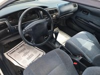 Picture of 1995 Toyota Corolla DX, interior, gallery_worthy