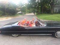 Picture of 1973 Cadillac Eldorado, exterior