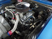 Picture of 1971 Pontiac Ventura, engine, gallery_worthy