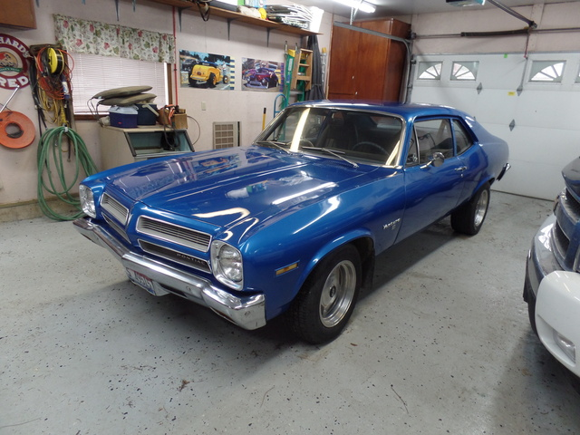 Picture of 1971 Pontiac Ventura