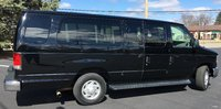 Picture of 2014 Ford E-Series Wagon E-350 XLT Super Duty Ext, exterior