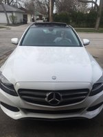 Picture of 2015 Mercedes-Benz C-Class C 300 4MATIC, exterior