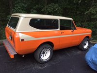 Picture of 1977 International Harvester Scout, exterior