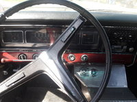 Picture of 1968 Chevrolet Bel Air, interior, gallery_worthy