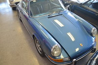 Picture of 1969 Porsche 911 S Targa, exterior, gallery_worthy