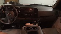Picture of 2009 GMC Sierra 3500HD Work Truck Ext. Cab 4WD, interior, gallery_worthy