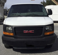 Picture of 2008 GMC Savana Cargo 2500, exterior