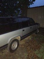 Picture of 1995 Chevrolet Suburban C1500, exterior