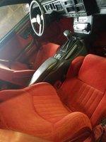 Picture of 1987 Pontiac Firebird Trans Am GTA, interior