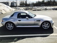 Picture of 2000 BMW Z3 M Convertible, exterior