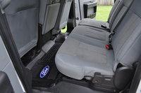 Picture of 2013 Ford F-250 Super Duty XL Crew Cab 4WD, interior