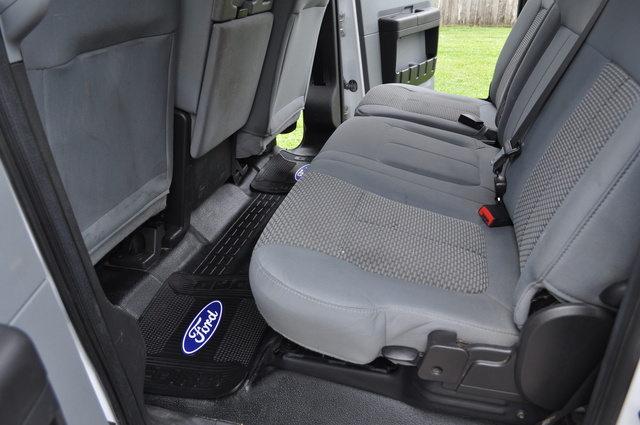 2013 ford f-250 super duty - pictures