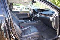 Picture of 2014 Lexus ES 300h Base, interior