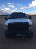 Picture of 2010 Ford F-350 Super Duty XL SuperCab LB DRW 4WD, exterior