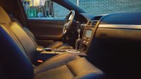 Picture of 2008 Pontiac G8 GT, interior, gallery_worthy