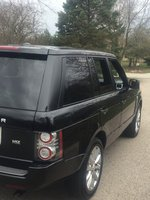 Picture of 2010 Land Rover Range Rover HSE, exterior