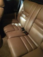 Picture of 1994 Ford Mustang SVT Cobra 2 Dr STD Coupe, interior