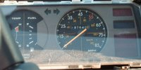 Picture of 1984 Toyota Tercel 4 Dr Deluxe AWD Wagon, interior, gallery_worthy