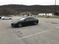 Picture of 2017 Acura TLX SH-AWD with Advance Pkg, exterior