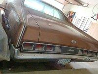 1970 Mercury Marauder Overview