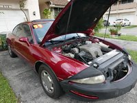 Picture of 1999 Buick Riviera Supercharged Coupe, engine