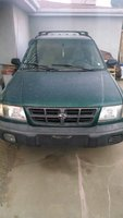 Picture of 1999 Subaru Forester L, exterior